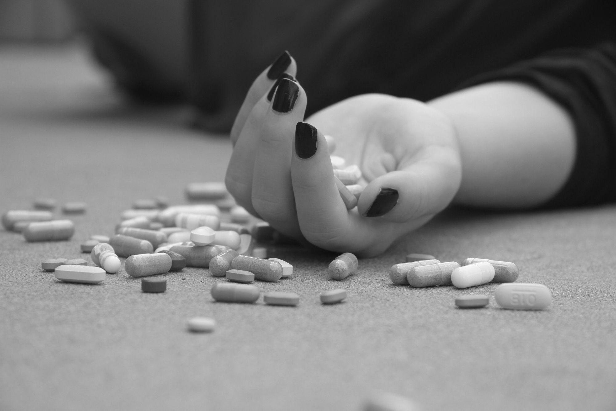 Depression Symptome